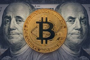Trading cyptocurrency bitcoin to make money